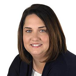 photo of Catherine E. Sabat