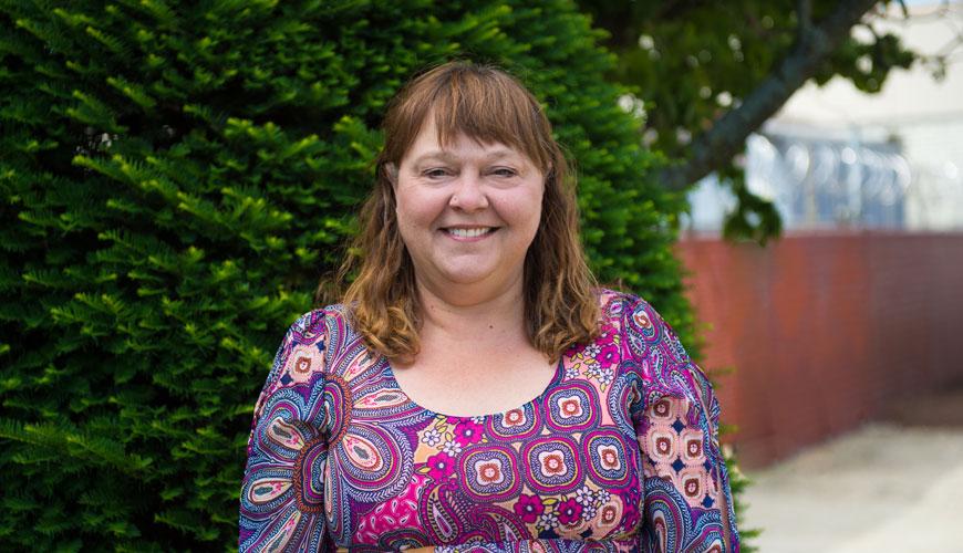 photo of Cheryl A. Lafleur