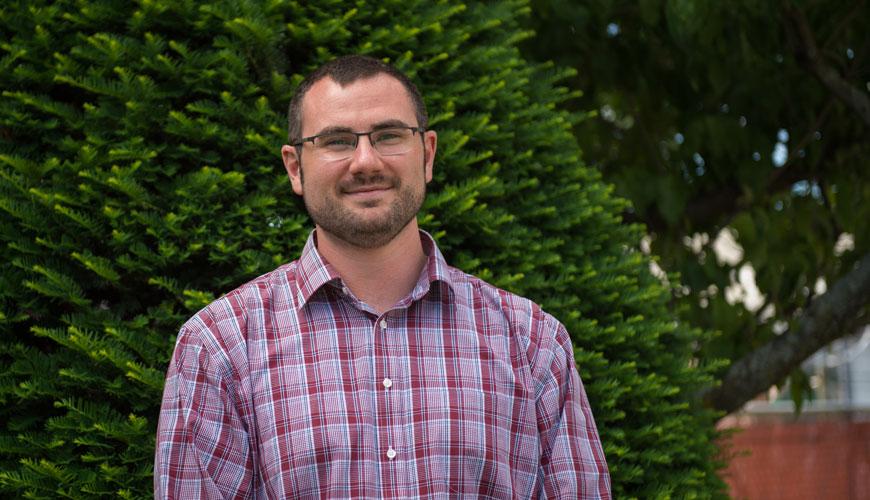 photo of Marc E. Parent