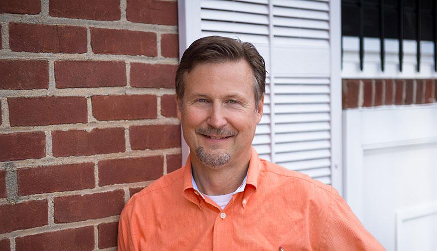 photo of Thomas A. Schmitt